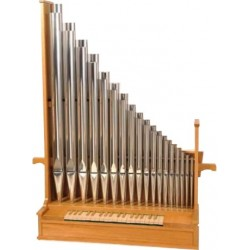 3' Portative Organ Kit