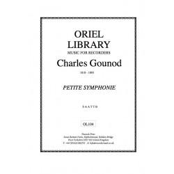Charles Gounod -Petite...
