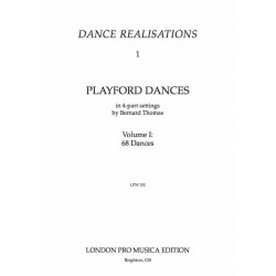 copy of 82 Playford Dances...