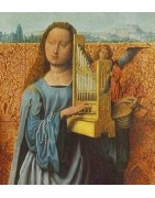 Skrabl Organ Kits