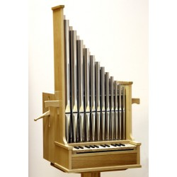 2' Portative Organ Kit