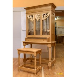 4' Portative Organ Kit