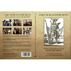 DVD 'Early Musical...