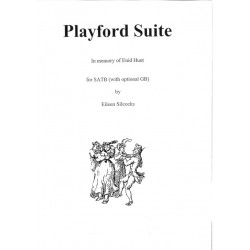 Playford Suite