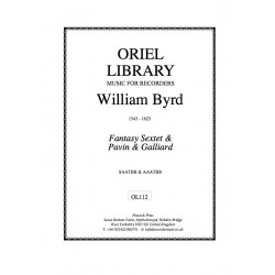 William Byrd - Fantasy...