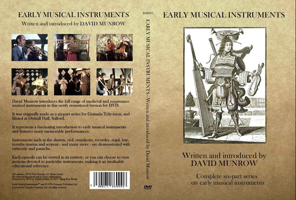 early musical instruments